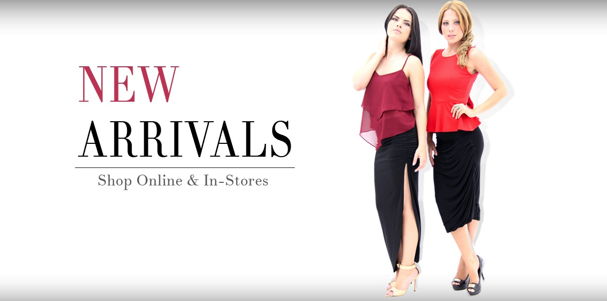 Shop the latest seasons fashions and new arrivals from Rockmans. Shop from the newest Womens Fashion Trends and new arrivals from Rockmans.