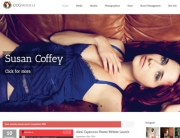Website By CCG Models