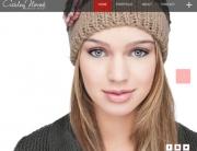ccg-models-ashley-novak-beauty-website-launch-feature